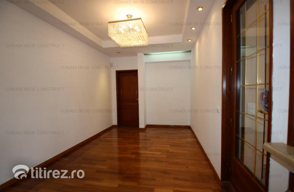 Inchiriere Vila LUX Cotroceni + Lift si Curte 400 mp