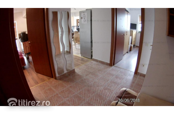 Apartament Vitan Mall