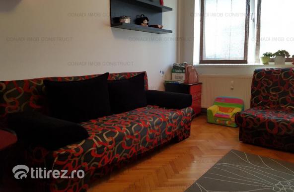 Apartament 2 camer, decomandat Basarabia