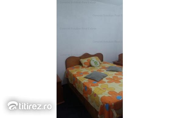 Inchiriez apartament 2 camere Nord Kaufland