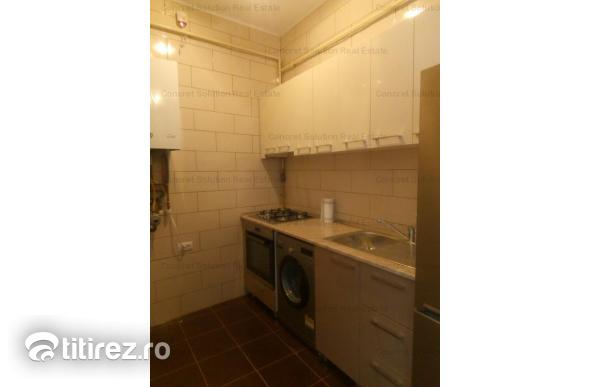 Inchiriez apartament 2 camere Fratii Golesti