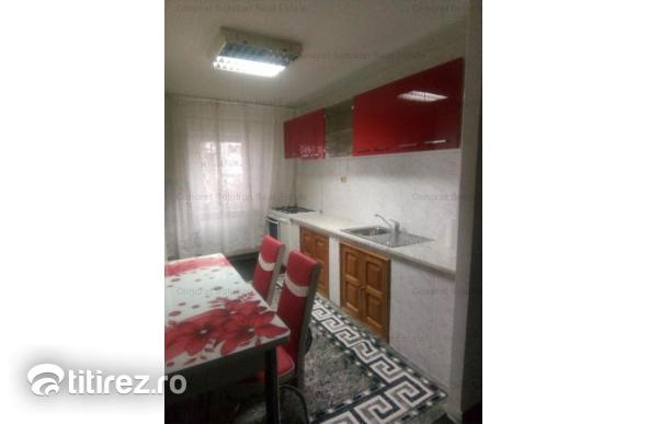 Inchiriez apartament 3 camere Popa Sapca