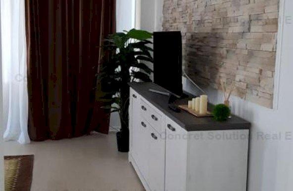 Inchiriez apartament de lux