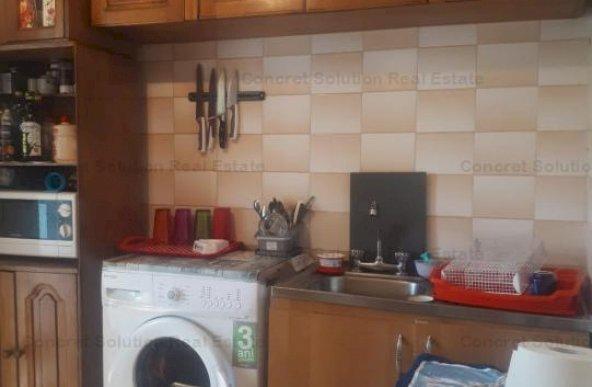Vand apartament 2 camere Eremia Grigorescu