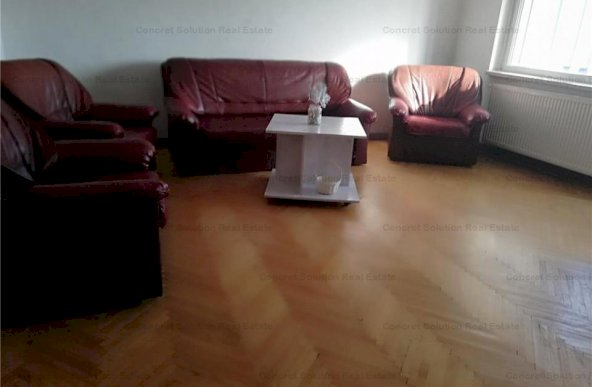 Inchiriez apartament 3 camere Teilor - Exercitiu