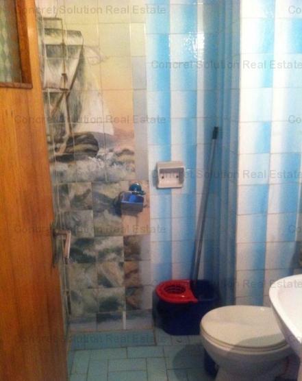 Inchiriez apartament 4 camere Exercitiu