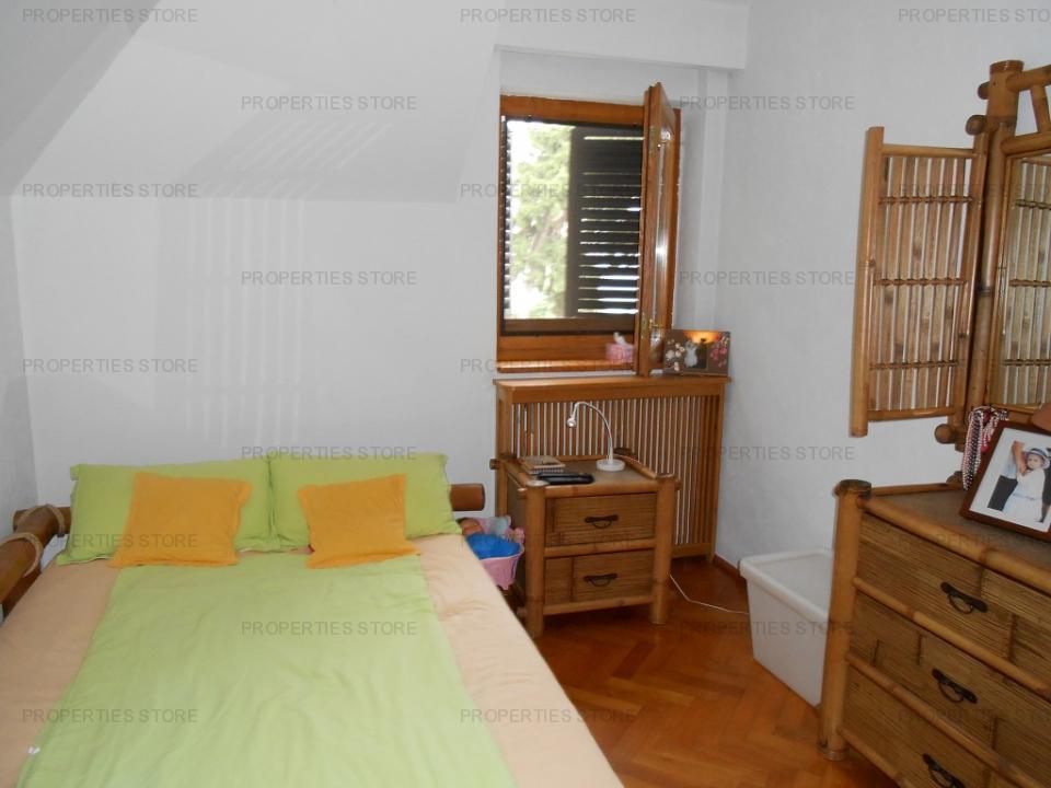 Apartament vila - Dacia