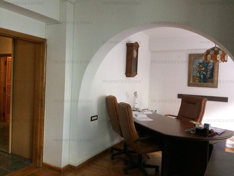 5 camere vanzare/inchiriere zona Polona