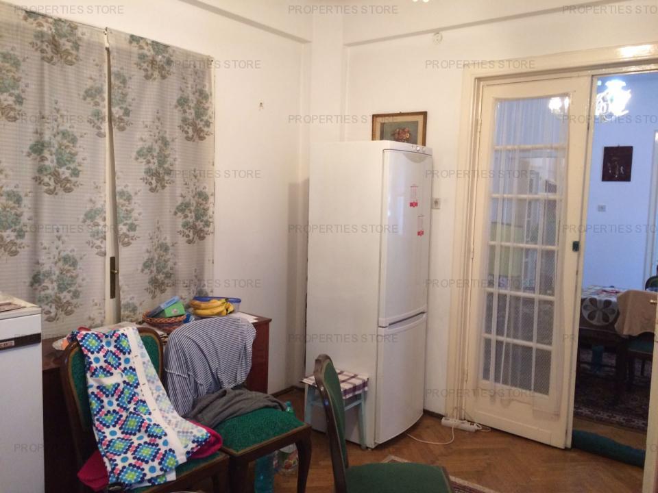 Apartament - Piata Victoriei
