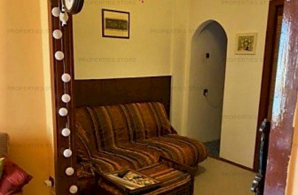 Apartament boem Pta Rosetti