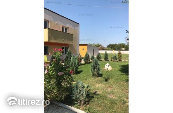 Frumusani, vila  ideal azil batrani/ pensiune/centru recuperare