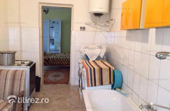 GM1067 Vanzare casa in Dorohoi, situata pe DN Paltinis-Darabani