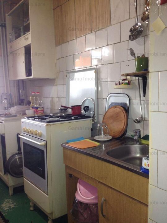 GM1103 Vanzare apartament Dristor_Istriei, decomandat, fara imbunatatiri