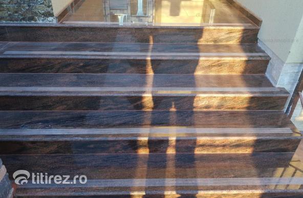GM1166 Vanzare vila de lux P+1 Voluntari_Metro, constr. 2017