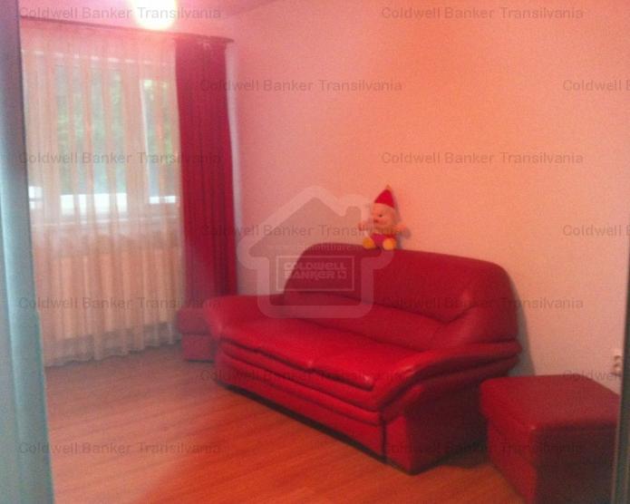 Vanzare apartament 2 camere, Gheorgheni, Cluj-Napoca