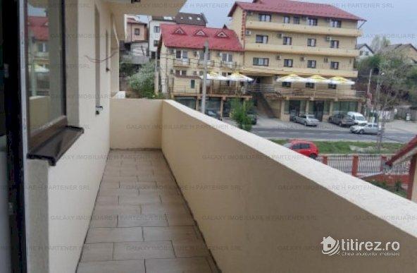 Vanzare apartament 2 camere in Pitesti Craiovei bloc nou-Proprietar