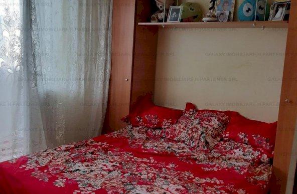 Vanzare apartament 3 camere decomandat in Pitesti Gavana 3, 2 balcoane si 2 bai