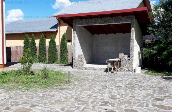 Vanzare vila in Pitesti zona Big-Bascov