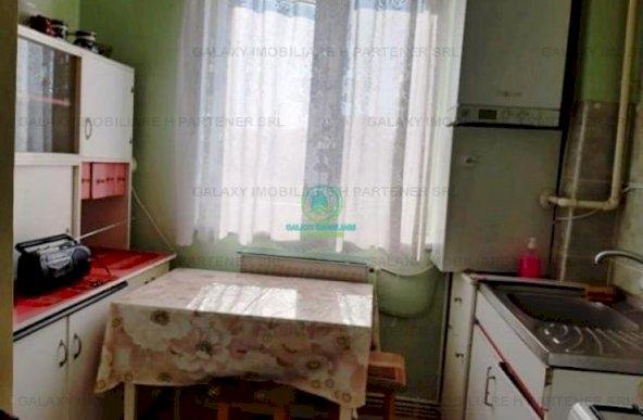 Vanzare apartament 3 camere, Negru Voda, Pitesti