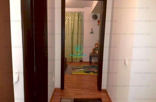 Vanzare apartament 3 camere in Pitesti Craiovei bloc nou cu balcon de 12 mp