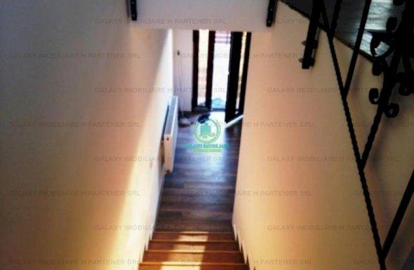 Vanzare casa tip duplex la Geamana la 800m de sens pret de apartament