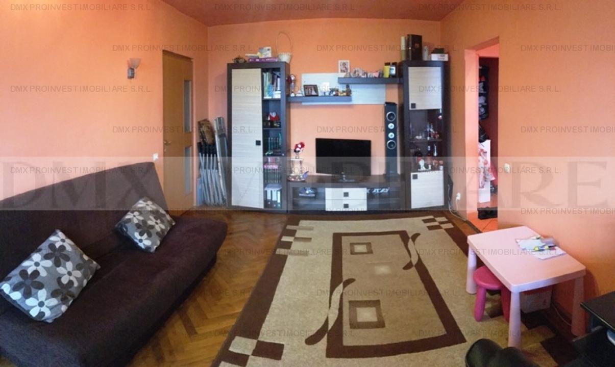 Apartament 2 camere, Oraselul Copiilor, Oltenitei, mobilat, utilat