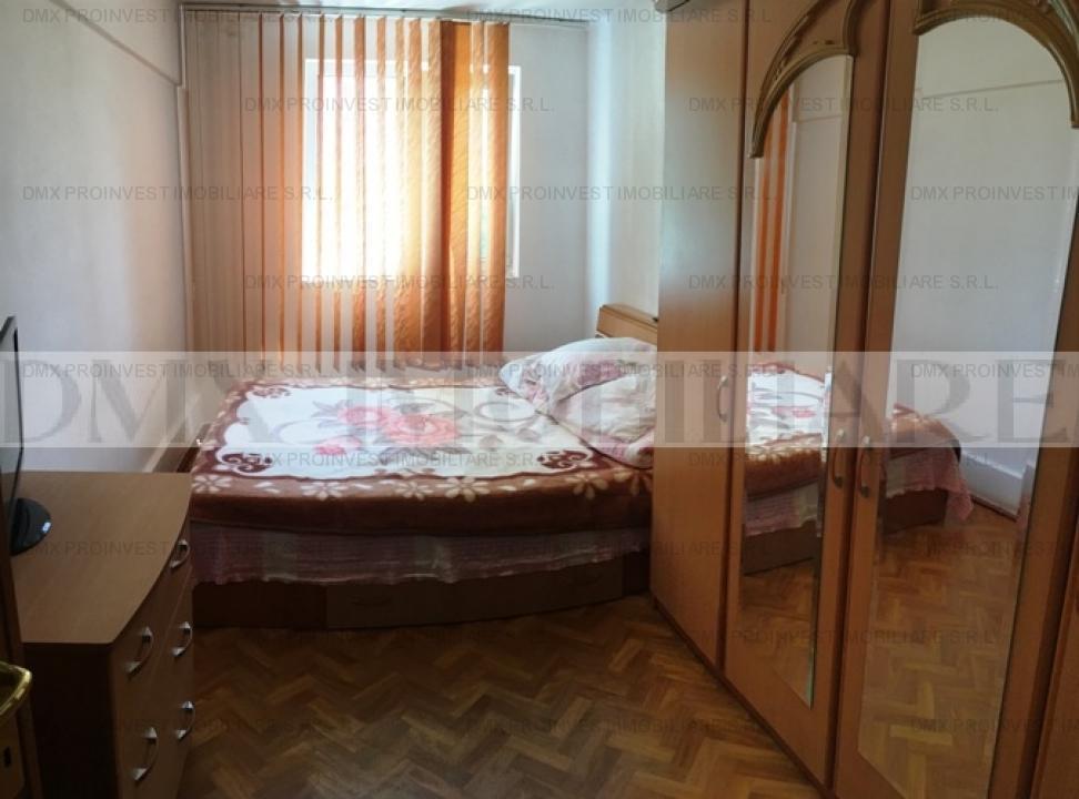Apartament 3 camere, Soseaua Giurgiului, Toporasi,