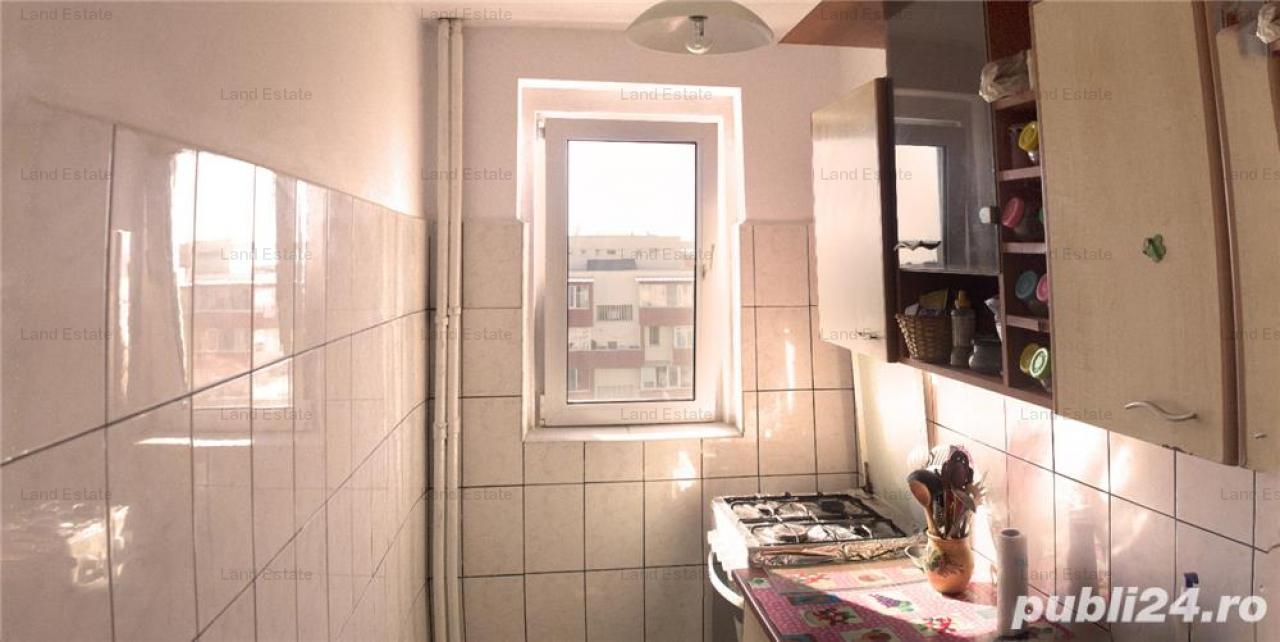 Apartament de 2 camere, zona Piata Progresul