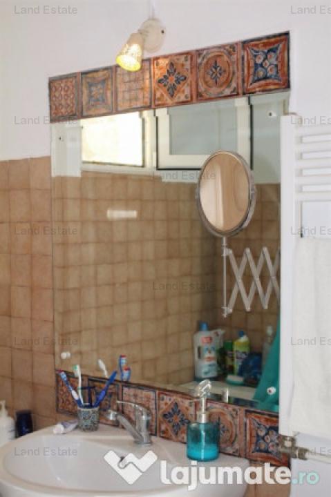 Apartament de 2 camere,zona Crangasi