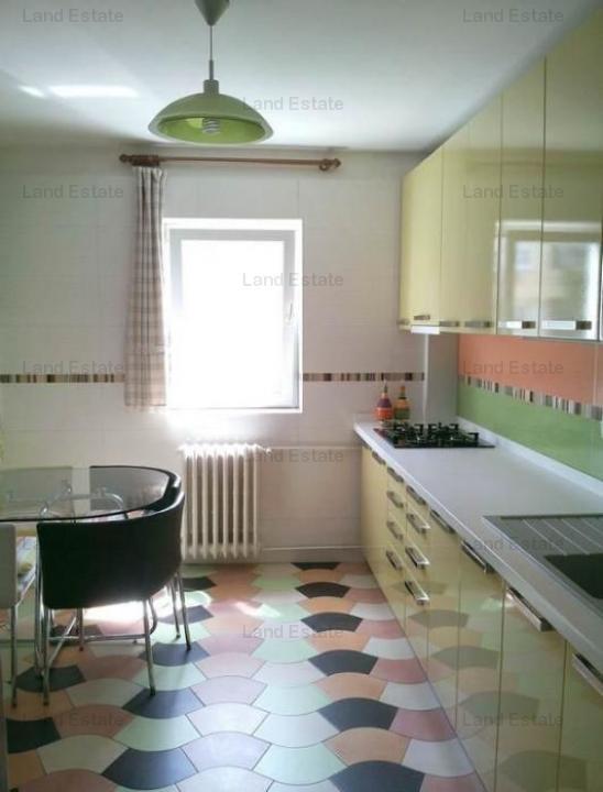 Apartament Gorjului,4 camere lux!