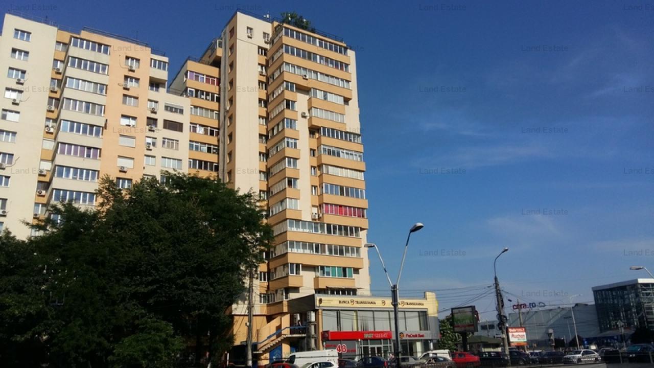 Apartament 2 camere, Lujerului