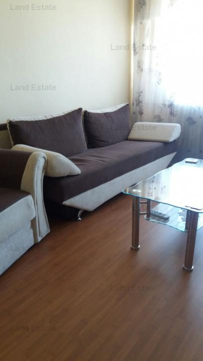Apartament 2 camere Militari Apusului