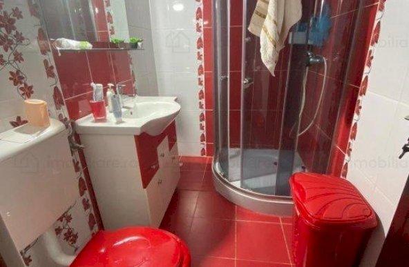 Apartament 2 camere Titan