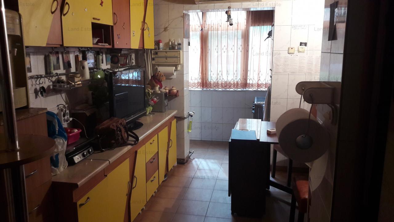 Apartament 4 camere Grangasi