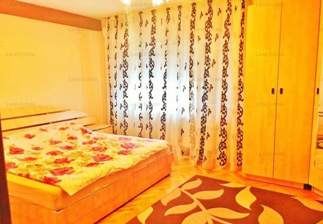 Apartament 4 camere,13 Septembrie