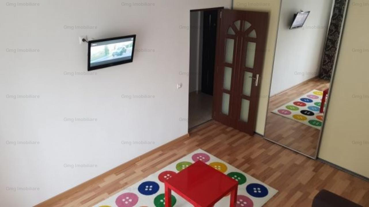 Garsoniera zona IANCULUI-PANTELIMON
