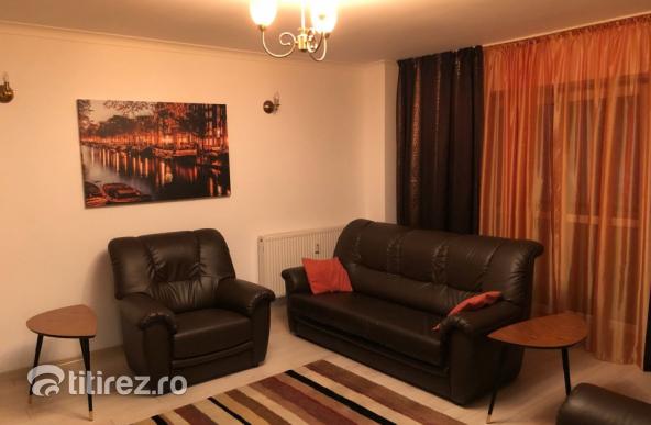 Apartament Lux Zona Unirii
