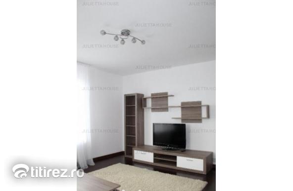 Apartament Lux Timpuri Noi