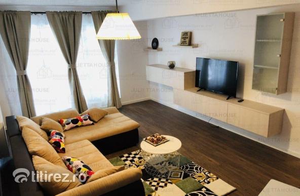 Apartament Lux Zona Nerva Traian