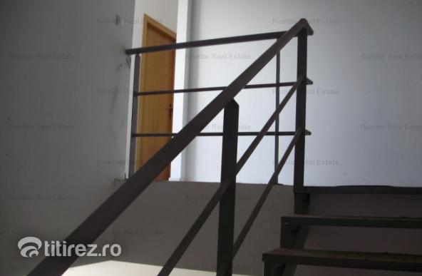 Hala de vanzare zona Est - DN3 - BRANESTI - Fundulea