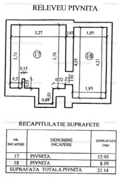 Vila singur curte Piata Romana-Gradina Icoanei, libera