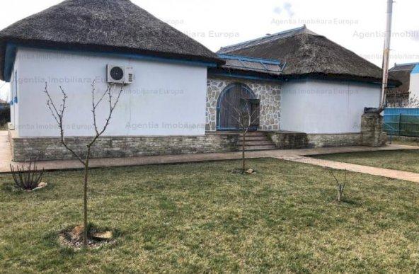 Vanzare casa/vila, Ilganii de Sus, Ilganii de Sus