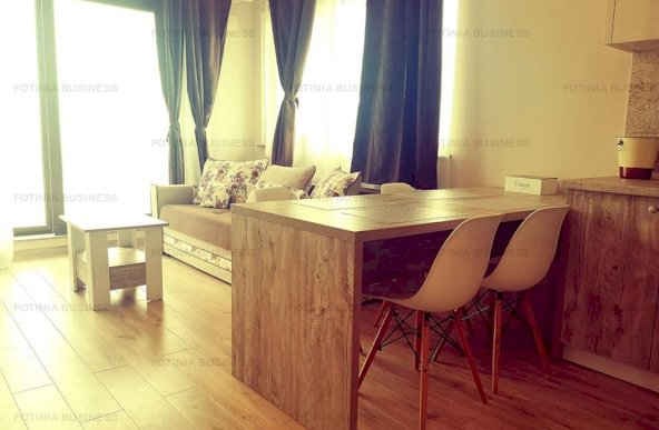 Apartament 3 camere vedere la mare