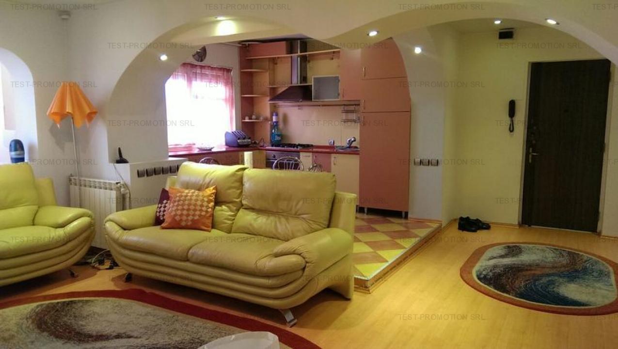 Apartament superb cu 2 camere, Tineretului metrou