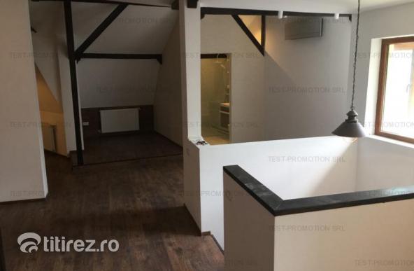 Spatiu de birouri de inchiriat in zona Universitate - metrou