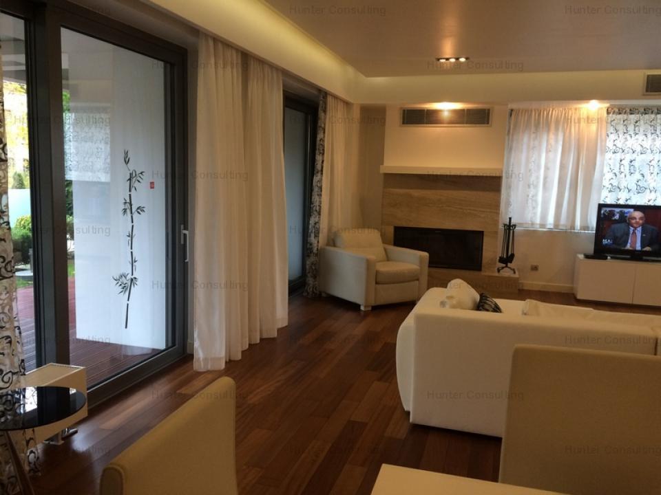 Ap lux Moliere/Primaverii expati/ambasade