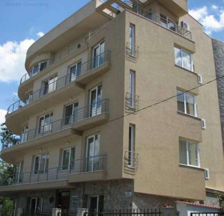 Duplex 4 camere Verdi/Floreasca