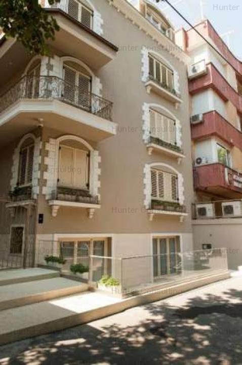Apartament 4 camere Charles de Gaulle/Aviatorilor