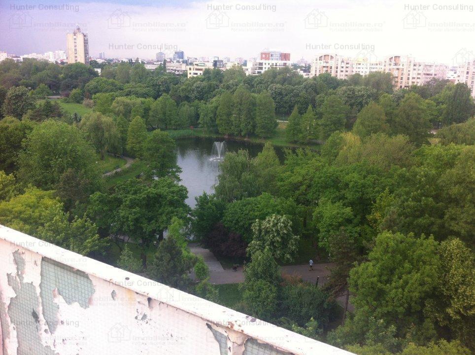 """Ap 2 camere Parcul Circului/Tei (""""pentru cei care vor sa atinga cerul..."""""""