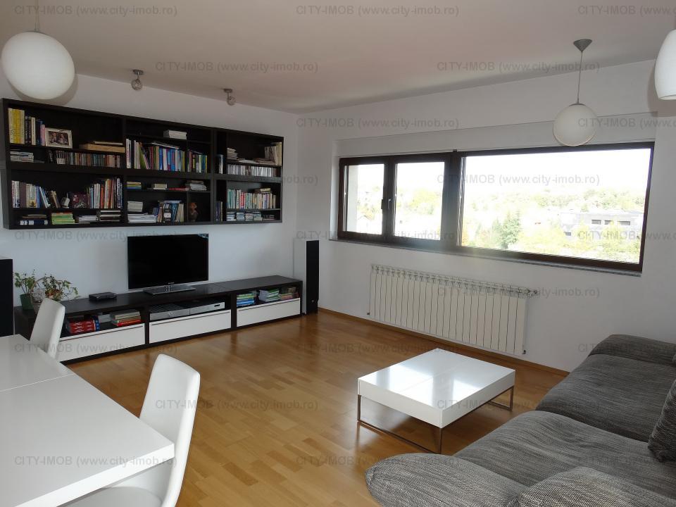 SE VINDE Apartament 4 camere  BANEASA  Gradina zoologica